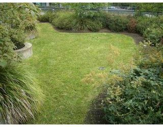 """Photo 6: 504 1328 W PENDER Street in Vancouver: Coal Harbour Condo for sale in """"CLASSICO"""" (Vancouver West)  : MLS®# V779966"""