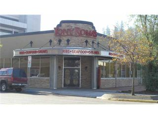 Photo 1: 508 GEORGE Street in PRINCE GEORGE: Downtown Commercial for sale (PG City Central (Zone 72))  : MLS®# N4504232