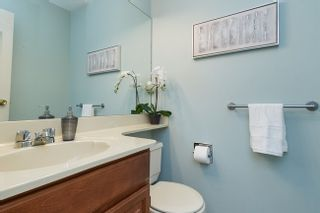 Photo 15: 7414 ECHO PLACE in Parklane: Champlain Heights Townhouse for sale ()  : MLS®# R2439756