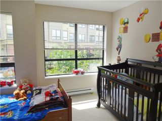 """Photo 6: # 118 1859 STAINSBURY AV in Vancouver: Victoria VE Townhouse for sale in """"The Works"""" (Vancouver East)  : MLS®# V1022273"""