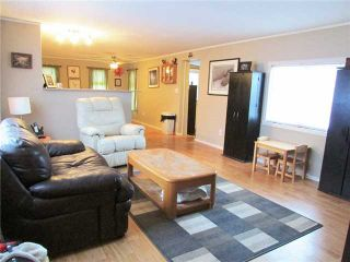 """Photo 6: 11 8420 ALASKA Road in Fort St. John: Fort St. John - City SE Manufactured Home for sale in """"PEACE COUNTRY MOBILE HOME PARK"""" (Fort St. John (Zone 60))  : MLS®# N232167"""