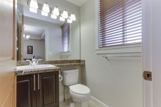 """Photo 15: 112 20738 84 Avenue in Langley: Willoughby Heights Townhouse for sale in """"YORKSON CREEK"""" : MLS®# R2544009"""