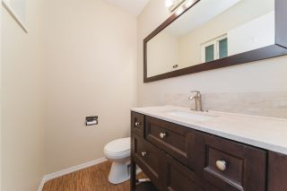 Photo 11: B 323 EVERGREEN DRIVE in Port Moody: College Park PM Townhouse for sale : MLS®# R2425936