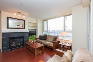 Photo 6: 317 7089 MONT ROYAL SQUARE in Vancouver East: Champlain Heights Condo for sale ()  : MLS®# R2007103