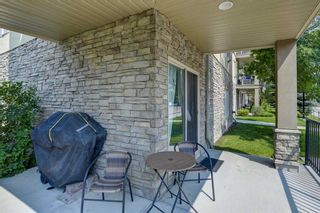 Photo 29: 132 52 Cranfield Link SE in Calgary: Cranston Apartment for sale : MLS®# A1135684