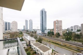 Photo 6: 1103 4333 CENTRAL Boulevard in Burnaby: Metrotown Condo for sale (Burnaby South)  : MLS®# R2162212