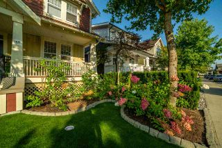 """Photo 4: 23009 JENNY LEWIS Avenue in Langley: Fort Langley House for sale in """"Bedford Landing"""" : MLS®# R2506566"""