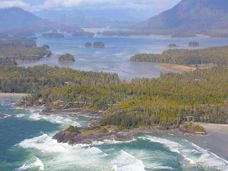 Photo 3: 865 Moser Pl in Tofino: PA Tofino Land for sale (Port Alberni)  : MLS®# 880288