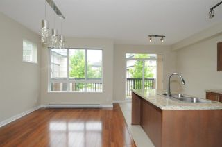 """Photo 11: 67 1125 KENSAL Place in Coquitlam: New Horizons Townhouse for sale in """"Kensal Walk"""" : MLS®# R2590972"""