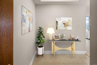 Photo 3: 509 21 Dallas Rd in : Vi James Bay Condo for sale (Victoria)  : MLS®# 869063