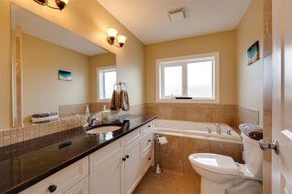 Photo 39: 16222 1A Street in Edmonton: Zone 51 House for sale : MLS®# E4244105