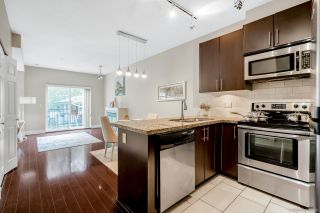Photo 6: 209 5211 IRMIN Street in Burnaby: Metrotown Townhouse for sale (Burnaby South)  : MLS®# R2573195