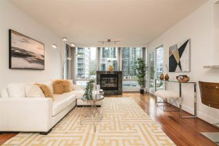 Photo 2: 504 590 NICOLA STREET in Vancouver: Coal Harbour Condo for sale (Vancouver West)  : MLS®# R2278510