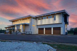 Photo 1: 258023 Eden Park Place W: Rural Foothills County Detached for sale : MLS®# A1143805