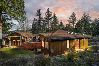 Photo 40: 229 MARINERS Way: Mayne Island House for sale (Islands-Van. & Gulf)  : MLS®# R2557934