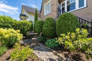 Photo 5: 3220 E 22ND Avenue in Vancouver: Renfrew Heights House for sale (Vancouver East)  : MLS®# R2590880