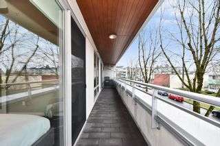 """Photo 20: 220 3333 MAIN Street in Vancouver: Main Condo for sale in """"MAIN"""" (Vancouver East)  : MLS®# R2230235"""