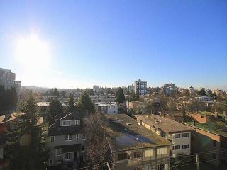 Photo 9: 902 1068 W Broadway Avenue in Vancouver: Fairview VW Condo for sale (Vancouver West)  : MLS®# V1097621