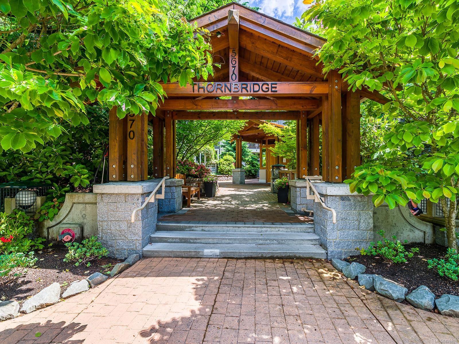 Main Photo: 108 5670 Edgewater Lane in Nanaimo: Na North Nanaimo Condo for sale : MLS®# 878821