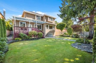 Photo 37: 1556 W 62ND Avenue in Vancouver: South Granville House for sale (Vancouver West)  : MLS®# R2606641