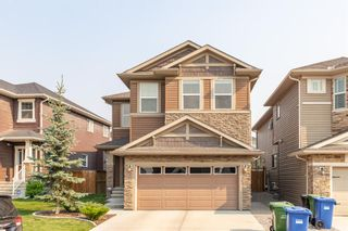 Main Photo: 75 Nolancliff Crescent NW in Calgary: Nolan Hill Detached for sale : MLS®# A1134231