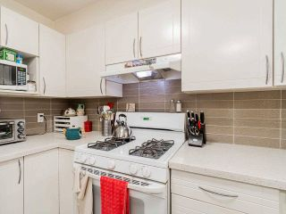 """Photo 7: 109 688 E 16TH Avenue in Vancouver: Fraser VE Condo for sale in """"Vintage Eastside"""" (Vancouver East)  : MLS®# R2586848"""