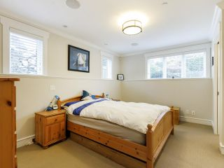 Photo 26: 3209 W 2ND AVENUE in Vancouver: Kitsilano Townhouse for sale (Vancouver West)  : MLS®# R2527751