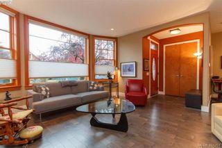 Photo 7: 433 Montreal St in VICTORIA: Vi James Bay Half Duplex for sale (Victoria)  : MLS®# 800702