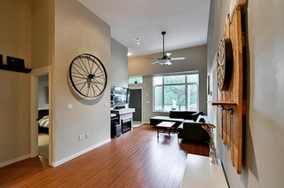 Photo 3: 113 12350 Harris Road in Pitt Meadows: Mid Meadows Townhouse for sale : MLS®# R2123521