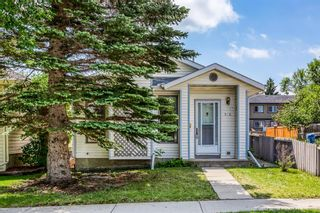 Main Photo: 316 Millcrest Way SW in Calgary: Millrise Detached for sale : MLS®# A1124765