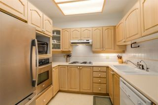 Photo 6: 217 2200 HIGHBURY Street in Vancouver: Point Grey Condo for sale (Vancouver West)  : MLS®# R2071840