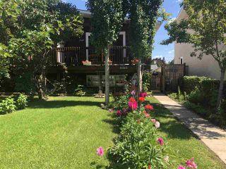 Photo 1: 11143 51 Street in Edmonton: Zone 09 House Half Duplex for sale : MLS®# E4238959