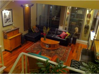 Photo 3: 1255 ALBERNI ST in Vancouver: West End VW Condo for sale (Vancouver West)  : MLS®# V1030777