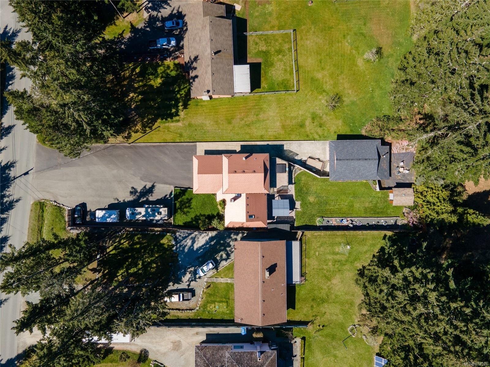 Photo 52: Photos: 3875 Moore Rd in : PA Port Alberni House for sale (Port Alberni)  : MLS®# 878324