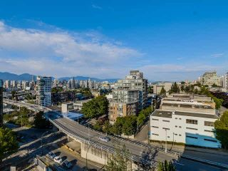Photo 13: 1003 1633 W 8TH Avenue in Vancouver: Fairview VW Condo for sale (Vancouver West)  : MLS®# V1130657