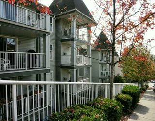 """Photo 8: 1032 QUEENS Ave in New Westminster: Uptown NW Condo for sale in """"QUEENS TERRACE"""" : MLS®# V615158"""