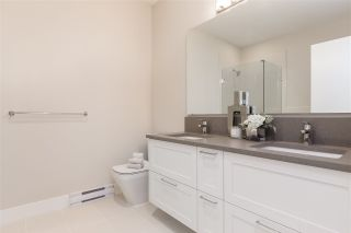 Photo 13: 1 5148 SAVILE ROW in Burnaby: Burnaby Lake Townhouse for sale (Burnaby South)  : MLS®# R2276823