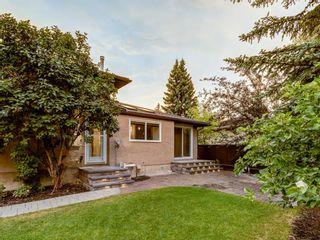 Photo 34: 444 CEDARILLE Crescent SW in Calgary: Cedarbrae Detached for sale : MLS®# A1026165