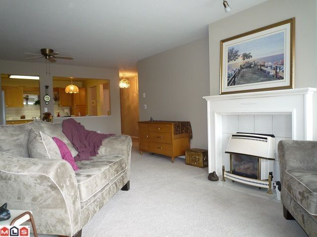"""Photo 4: Photos: 109 7500 COLUMBIA Street in Mission: Mission BC Condo for sale in """"Edward Estates"""" : MLS®# F1114183"""