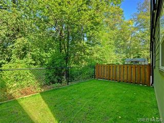 Photo 20: 3358 Radiant Way in VICTORIA: La Happy Valley Half Duplex for sale (Langford)  : MLS®# 739421