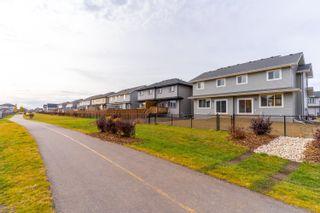 Photo 3: 10639 98 Street: Morinville House Half Duplex for sale : MLS®# E4255571