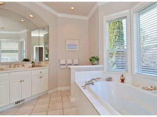 "Photo 13: 3472 CANTERBURY Drive in Surrey: Morgan Creek House for sale in ""Morgan Creek"" (South Surrey White Rock)  : MLS®# F1406566"