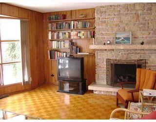 Photo 4: 415 BOREHAM Boulevard in WINNIPEG: River Heights / Tuxedo / Linden Woods Residential for sale (South Winnipeg)  : MLS®# 2902683