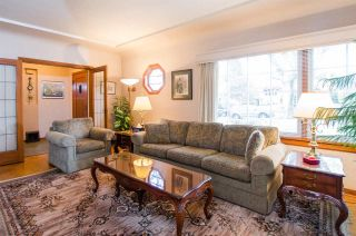 """Photo 9: 2506 W 15TH Avenue in Vancouver: Kitsilano House for sale in """"UPPER KITS"""" (Vancouver West)  : MLS®# R2342227"""
