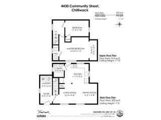 Photo 26: 4430 COMMUNITY Street: Yarrow House for sale : MLS®# R2601209