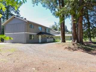 Photo 12: 4981 Childs Rd in COURTENAY: CV Courtenay North House for sale (Comox Valley)  : MLS®# 840349