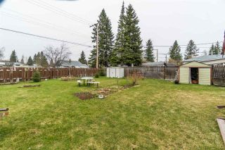 Photo 25: 695 ALWARD Street in Prince George: Crescents House for sale (PG City Central (Zone 72))  : MLS®# R2573010