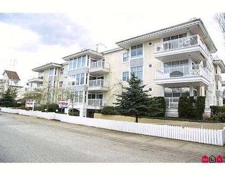 """Photo 1: 20228 54TH Ave in Langley: Langley City Condo for sale in """"Emerald Court"""" : MLS®# F2709489"""