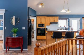 Photo 30: 37 WOODHAVEN Close: Fort Saskatchewan House for sale : MLS®# E4244010
