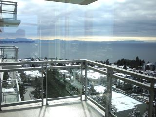 Photo 15: 1704 15152 Russell Ave in White Rock: Home for sale : MLS®# f1306527